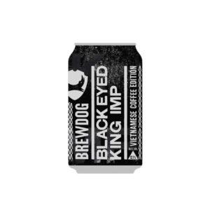 BrewDog Black Eyed King Imp