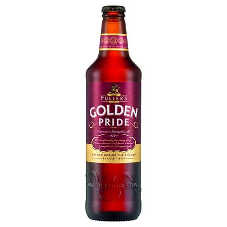 Fullers Golden Pride