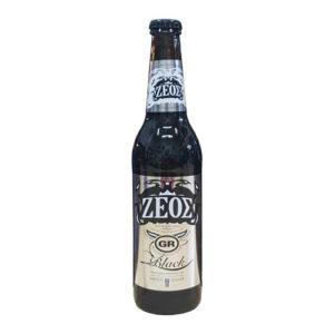 zeos black