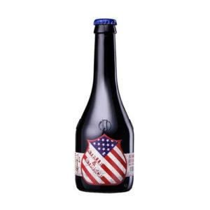 Birra del Borgo Stelle & Strisce