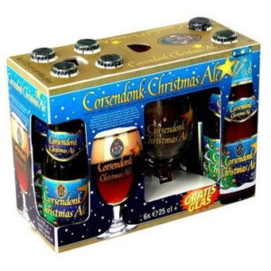 Corsendonk Christmas Pack