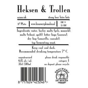 De Molen Heksen & Trollen
