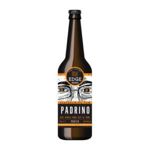 Edge Brewing Padrino - Chocolate Vanilla