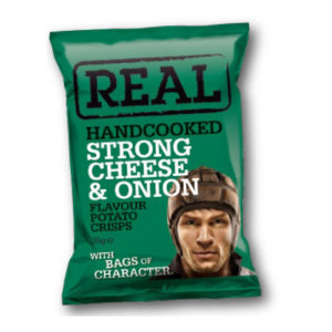 REAL STRONG CHEESE ONION