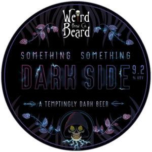 Weird Beard Darkside