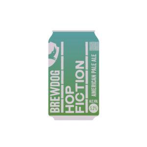 BrewDog Hop Fiction can