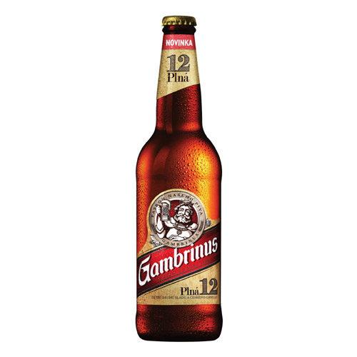 Gambrinus Premium