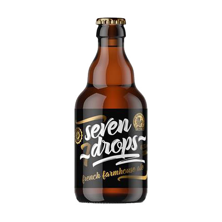 Seven Drops farmhouse