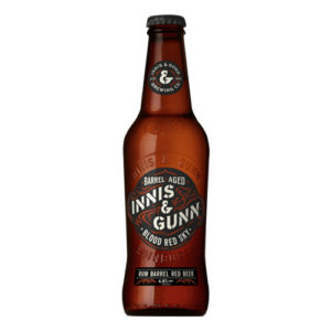 Innis and Gunn Blood Red Sky