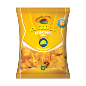 el sabor nacho chips cheese