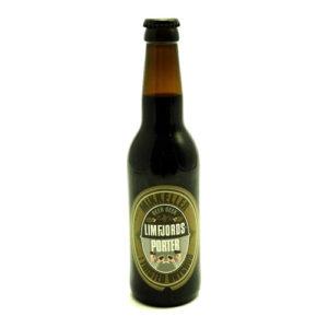 Thisted Mikkeller Beer Geek Limfjordsporter