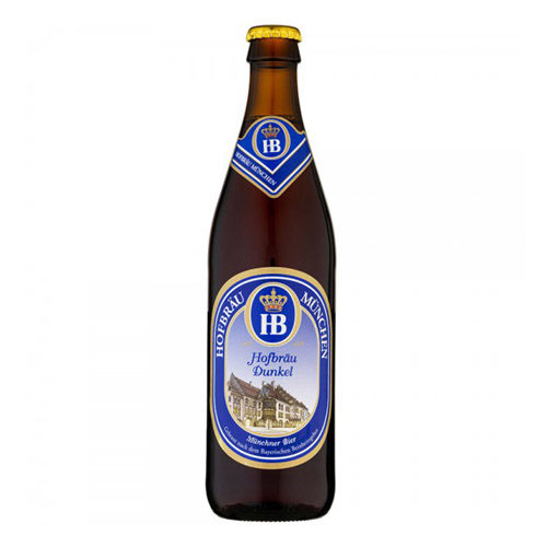 Hofbrau Dunkel