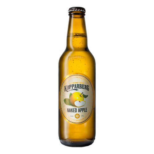 Kopparberg Naked Apple