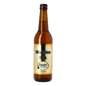 Amager Port Brewing Wookiee IPA
