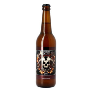 Amager Surly Todd - The Axe Man