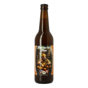 Amager Wicked Weed Mandarina Man
