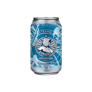 Northern Monk Eternal Session IPA can