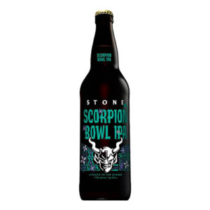 Stone Scorpion Bowl IPA