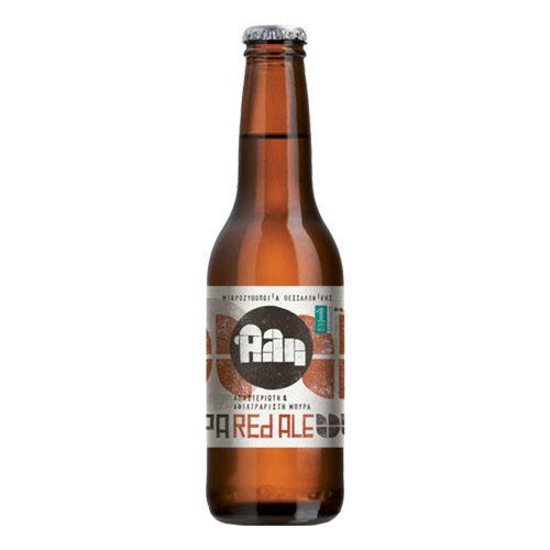 Ali red ale