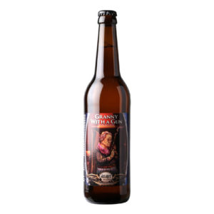 Amager Edge Brewing Project Granny With A Gun