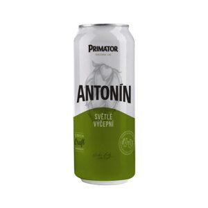 Primator Antonin can