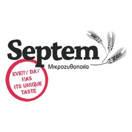 Septem Μικροζυθοποιία